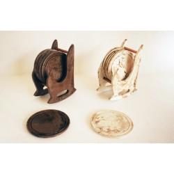 Marble Tea Coaster Set